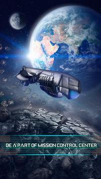 Space Station Survival Quest poster