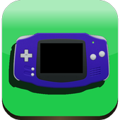 Smart GBA Emulator icon