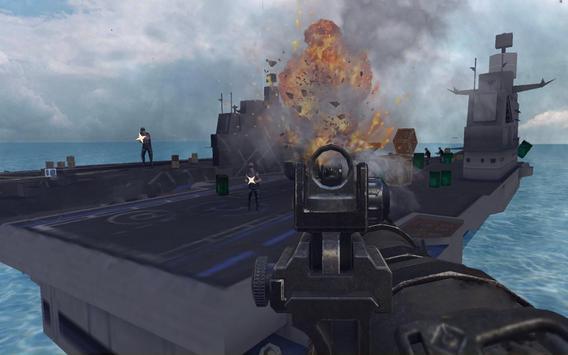 Navy Battle Warships Fight Pro screenshot 3