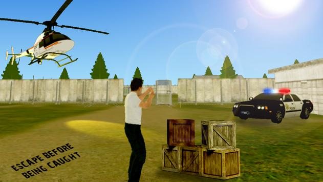 Jail Survival Escape Mission screenshot 4