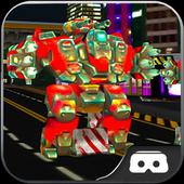 Legacy Robots Survival Gun War icon