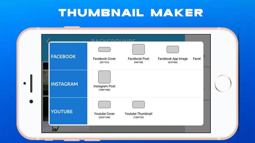 Thumbnail Maker for Android - APK Download