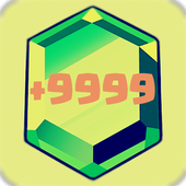 Gems Calculator for CoC 2017 icon