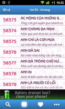 Karaoke Vietnam screenshot 2