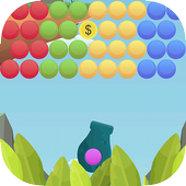 Smart Bubble Pop Free icon