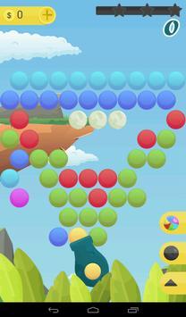 Smart Bubble Pop Free apk screenshot