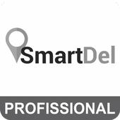Smart Del - Profissional icon