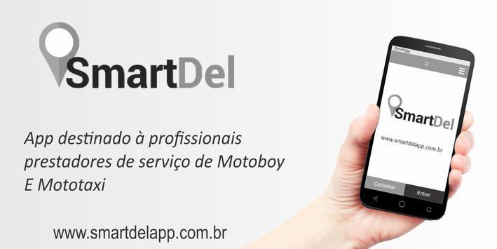 Smart Del - Profissional screenshot 3