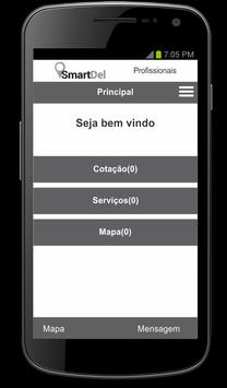Smart Del - Profissional screenshot 4