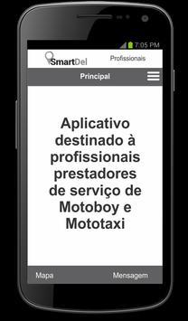 Smart Del - Profissional screenshot 6