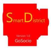 SmartDistrict icon