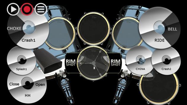 Smart Drums pro - Pocket Drums poster