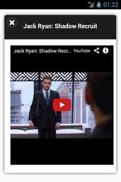 Movie Rush apk screenshot