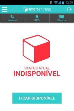 SmartEntrega - SmartBoy screenshot 3