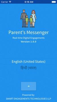 Parents Messenger (Unreleased) poster