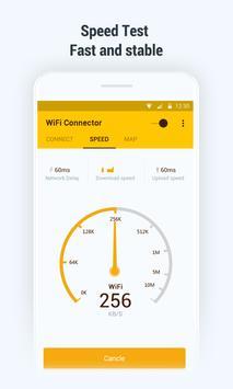WiFi Key Connector: Free Password and WiFi Map apk screenshot