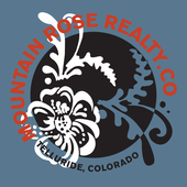 Telluride Real Estate Search icon