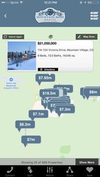 Telluride Real Estate Search screenshot 2