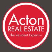 Acton Real Estate icon