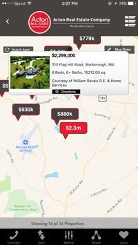 Acton Real Estate screenshot 2