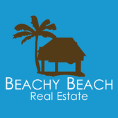 Beachy Beach Home Search icon
