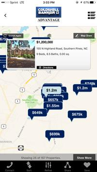 Moore County Homes for Sale screenshot 2