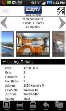 CB Island Properties apk screenshot