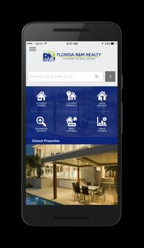 Florida R&M Realty poster
