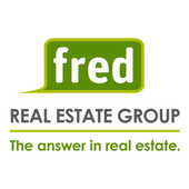 Fred Real Estate Home Search icon