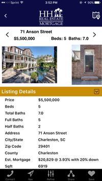HH Real Estate and Mortgage screenshot 3