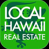 Local Hawaii Real Estate icon