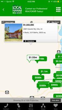 Local Hawaii Real Estate apk screenshot