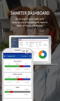 Smarter BIZ | Voice A.I. powered Sales Assistant apk screenshot