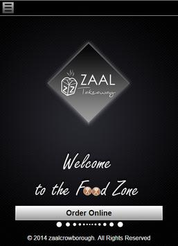 Zaal Takeaway screenshot 3
