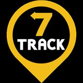 7Track icon