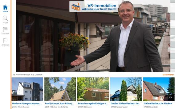 VR-Immobilien in Wildeshausen screenshot 3