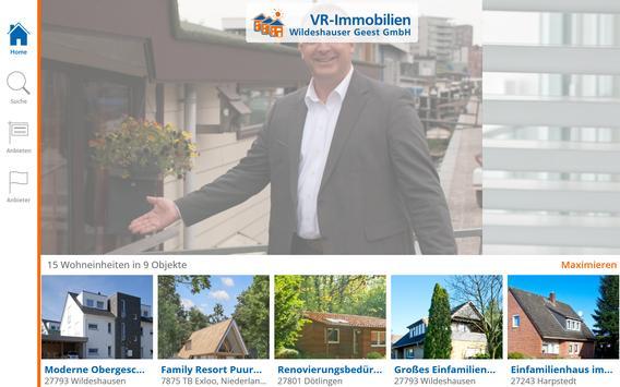 VR-Immobilien in Wildeshausen screenshot 6