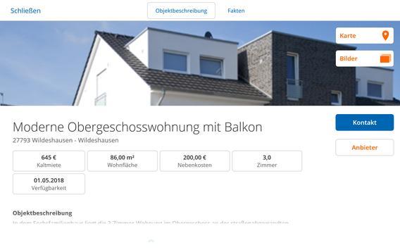 VR-Immobilien in Wildeshausen screenshot 8