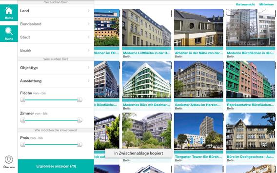 Laute Immobilien screenshot 6