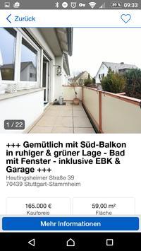 BRATEK Immobilien apk screenshot