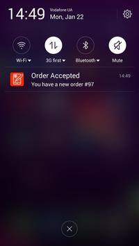 Order-Accepted screenshot 4