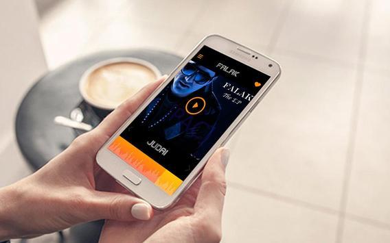 Music Player HD -Audio MP3 MP4 apk screenshot