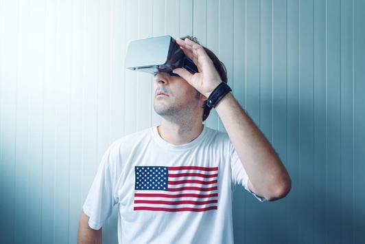 VR Player 3D Videos Live apk screenshot