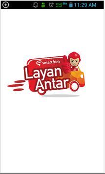 Smartfren Layan Antar screenshot 4