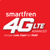Smartfren 4G icon