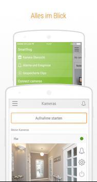 mobilcom-debitel Smartfrog screenshot 3
