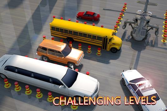 Drift Car Parking Driving Test apk screenshot