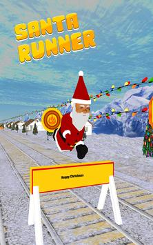 Subway Santa Xmas Runner Santa Secret Gifts 2018 screenshot 6