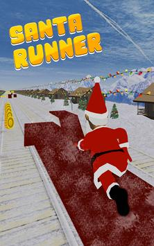 Subway Santa Xmas Runner Santa Secret Gifts 2018 screenshot 8