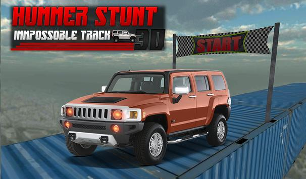 4x4 Hummer Jeep Stunt Race 3D 2018 APK Download - Free Racing GAME